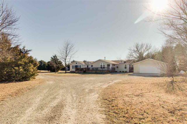 9111 W 87th St S, Clearwater, KS 67026 (MLS #560585) :: Select Homes - Team Real Estate