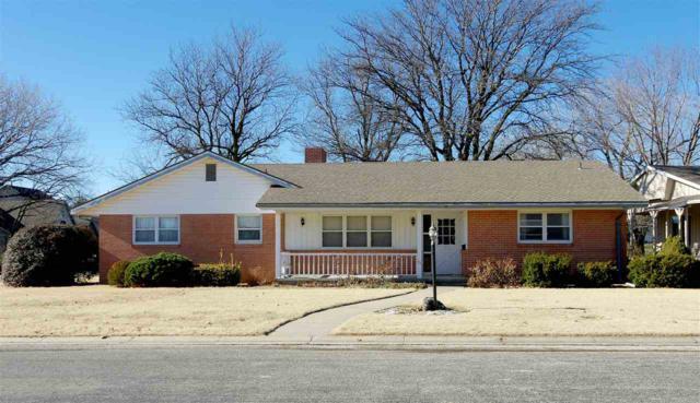311 Willow Rd, Hillsboro, KS 67063 (MLS #560587) :: Select Homes - Team Real Estate
