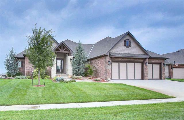 2529 N Bayside St, Wichita, KS 67205 (MLS #560659) :: On The Move