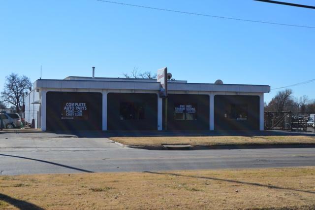 225 E 31st St S, Wichita, KS 67216 (MLS #560708) :: On The Move