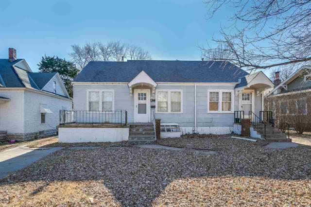 429 E B Ave, Kingman, KS 67068 (MLS #560875) :: Pinnacle Realty Group