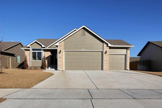 8500 E Chris St, Bel Aire, KS 67226 (MLS #561073) :: On The Move