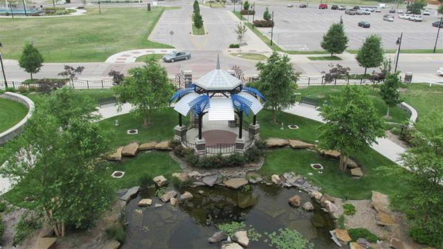 515 S Main #406, Wichita, KS 67202 (MLS #561088) :: Wichita Real Estate Connection