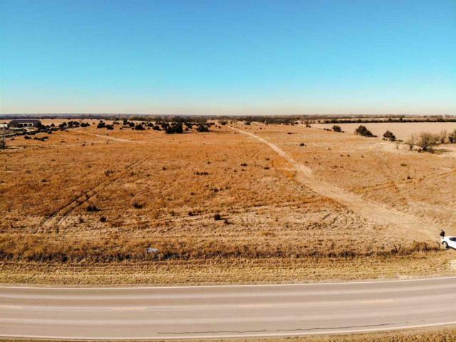 Sw Sw Santa Fe Lake Road, Augusta, KS 67010 (MLS #561158) :: Wichita Real Estate Connection