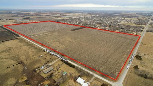 18239 SW Prairie Creek Rd, Rose Hill, KS 67133 (MLS #561174) :: On The Move