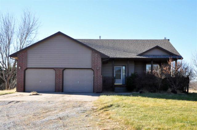 18051 W 95th St S, Clearwater, KS 67026 (MLS #561242) :: Graham Realtors