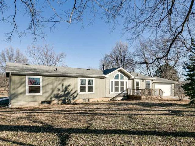 204 N Pacific St, Oxford, KS 67119 (MLS #561257) :: On The Move
