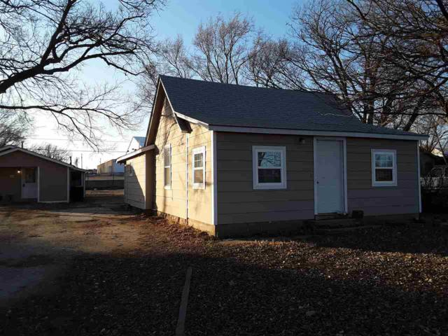607 N Orchard Also 607 1/2 N., El Dorado, KS 67042 (MLS #561273) :: Lange Real Estate