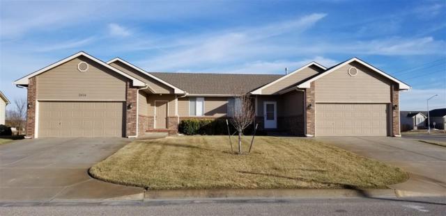 3802 N Pepper Ridge St 3804 N Pepper R, Wichita, KS 67205 (MLS #561307) :: On The Move