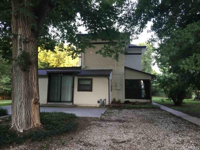 6690 306th Road, Arkansas City, KS 67005 (MLS #561350) :: Wichita Real Estate Connection