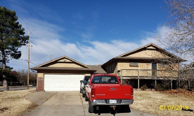 4802 E Arlene, Wichita, KS 67220 (MLS #561401) :: On The Move