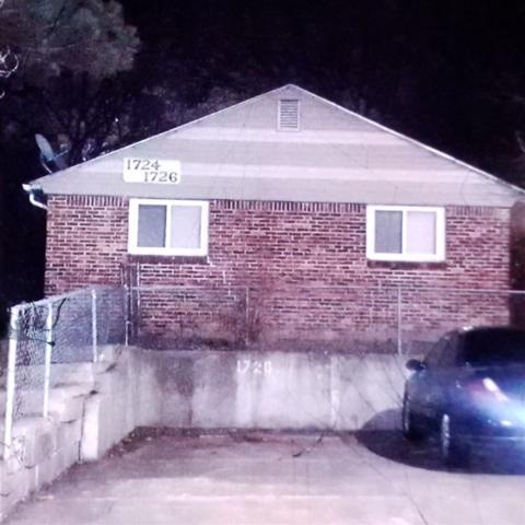 1724 N Lorraine Ave, Wichita, KS 67214 (MLS #561541) :: On The Move