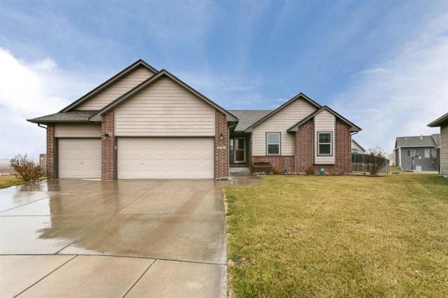 4067 N Westbrook Ct, Maize, KS 67101 (MLS #561610) :: Wichita Real Estate Connection