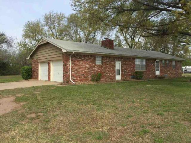 11061 S 151st  W, Clearwater, KS 67026 (MLS #561644) :: Graham Realtors
