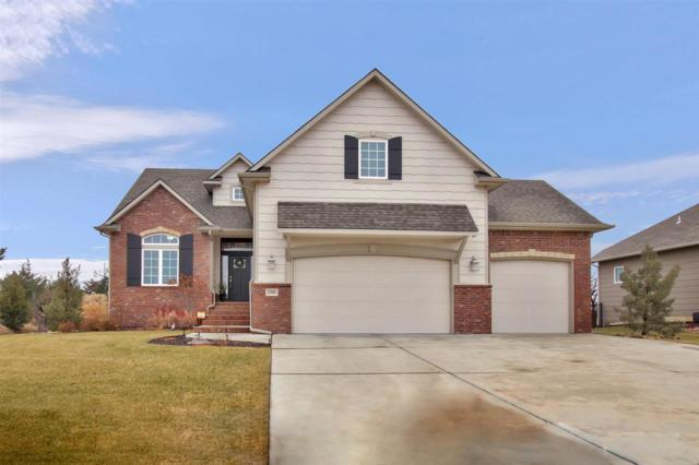 1305 N Shadow Rock Dr, Andover, KS 67002 (MLS #561687) :: On The Move