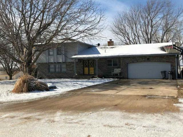 2009 Trail End Dr, Goddard, KS 67052 (MLS #561744) :: Wichita Real Estate Connection