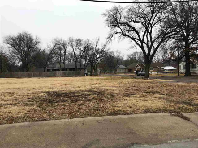 517,519,521,529 N Madison, Wichita, KS 67214 (MLS #561757) :: Lange Real Estate