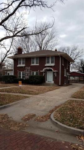 909 N 2nd St, Arkansas City, KS 67005 (MLS #561834) :: Lange Real Estate