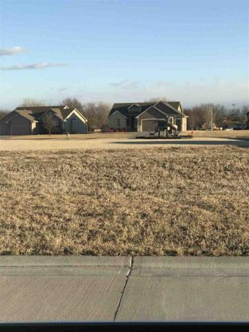 000 Ember Way, Hesston, KS 67062 (MLS #561842) :: Graham Realtors