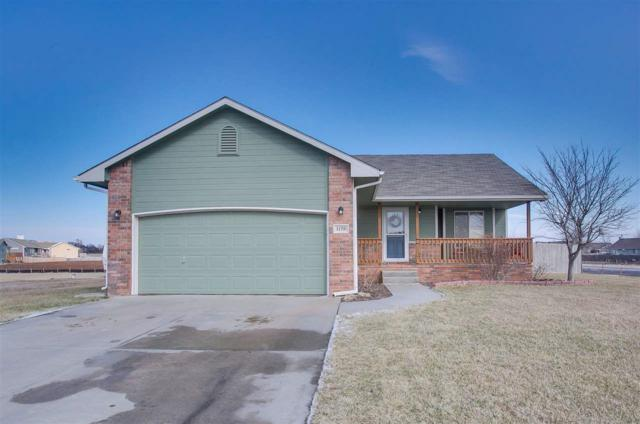 1158 E Red River Cir, Clearwater, KS 67026 (MLS #561888) :: Graham Realtors