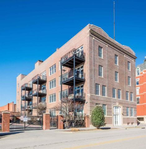 201 S Saint Francis #103 #103, Wichita, KS 67202 (MLS #561955) :: Pinnacle Realty Group