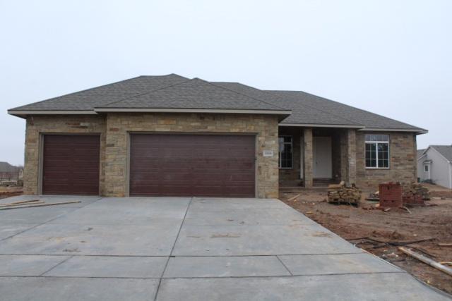 15609 E Morningside St, Wichita, KS 67230 (MLS #561991) :: On The Move