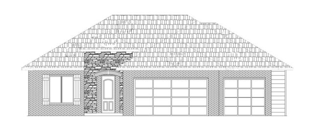 721 N Firefly Ct. The Westminster, Wichita, KS 67235 (MLS #562132) :: On The Move