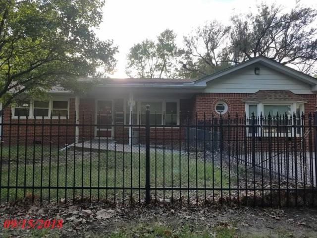 2021 S Edgemoor, Wichita, KS 67218 (MLS #562146) :: Wichita Real Estate Connection