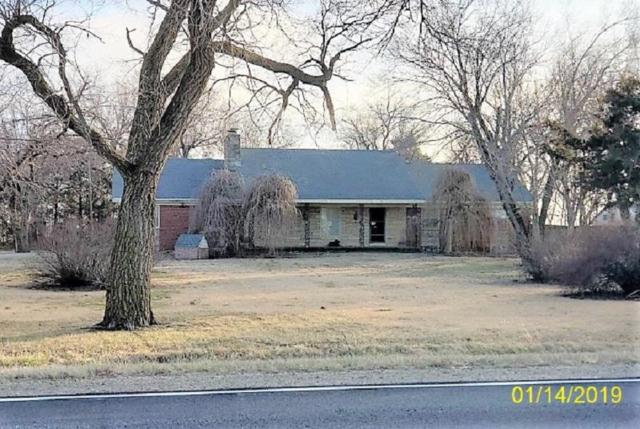 6725 W 71st, Haysville, KS 67060 (MLS #562174) :: Wichita Real Estate Connection