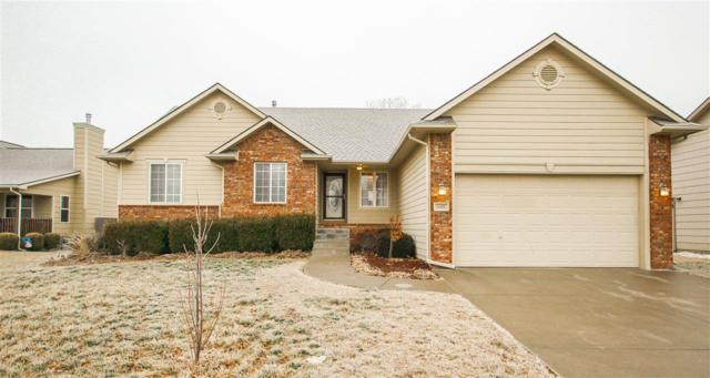 641 N Westchester Dr, Andover, KS 67002 (MLS #562299) :: On The Move