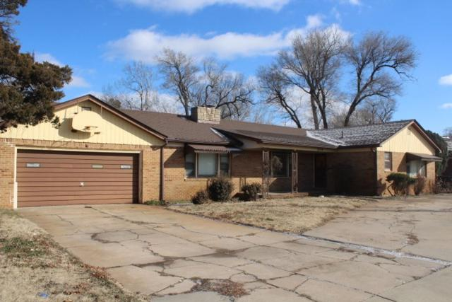 3254 S Seneca, Wichita, KS 67217 (MLS #562305) :: On The Move