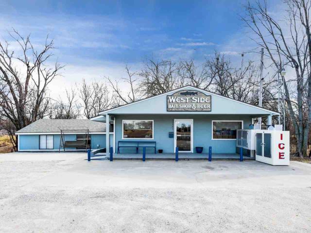 15541 NE 50 St, Cheney, KS 67025 (MLS #562363) :: Lange Real Estate