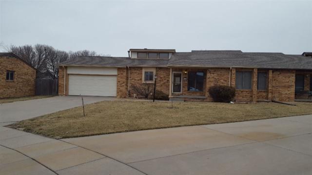 3152 N Longfellow Ct, Wichita, KS 67226 (MLS #562366) :: On The Move