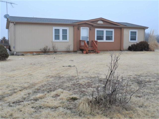7566 SW 180 St, Harper, KS 67058 (MLS #562397) :: On The Move
