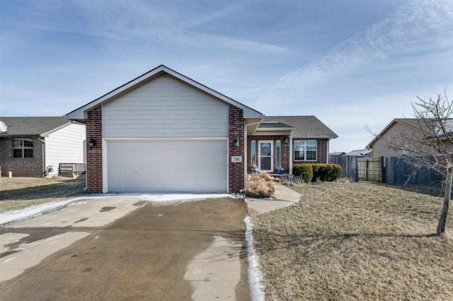 748 S Reflection Lake St, Andover, KS 67002 (MLS #562421) :: On The Move
