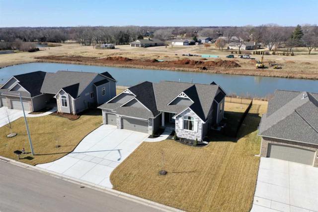 537 N Jaax Ct, Wichita, KS 67235 (MLS #562463) :: On The Move