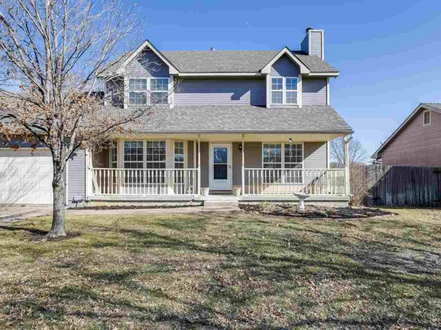 330 N Greenvalley Dr, Andover, KS 67002 (MLS #562557) :: Wichita Real Estate Connection