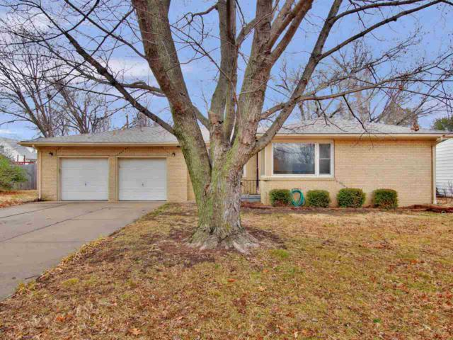 1120 Skelly St, El Dorado, KS 67042 (MLS #562589) :: On The Move