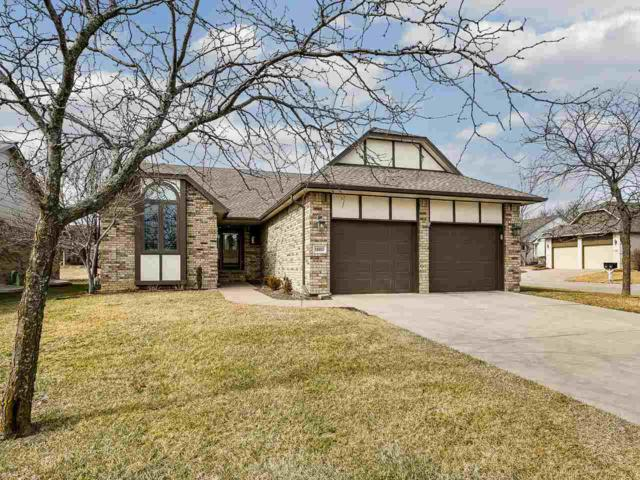 14605 E Killarney Cir, Wichita, KS 67230 (MLS #562597) :: Wichita Real Estate Connection