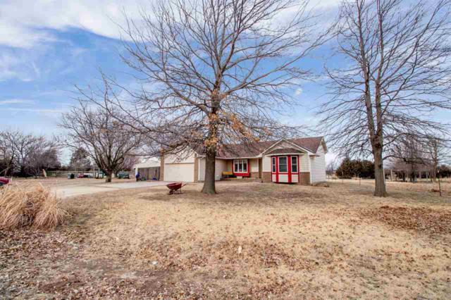 4616 W 77th St N, Valley Center, KS 67147 (MLS #562671) :: Graham Realtors
