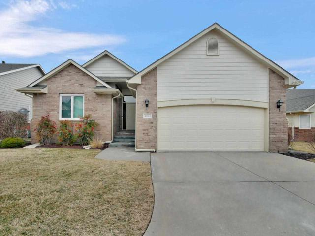 4544 N Barton Creek Ct, Wichita, KS 67226 (MLS #562696) :: On The Move