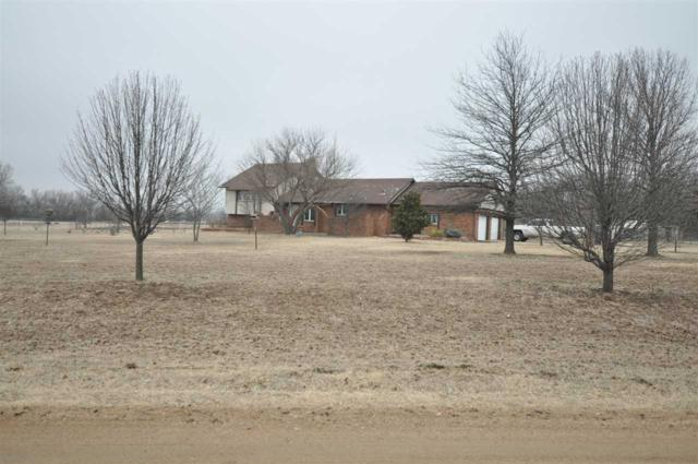 41 S Pony Meadows Dr, Wichita, KS 67232 (MLS #562702) :: On The Move