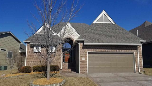 15806 E Majestic St, Wichita, KS 67230 (MLS #562720) :: Graham Realtors