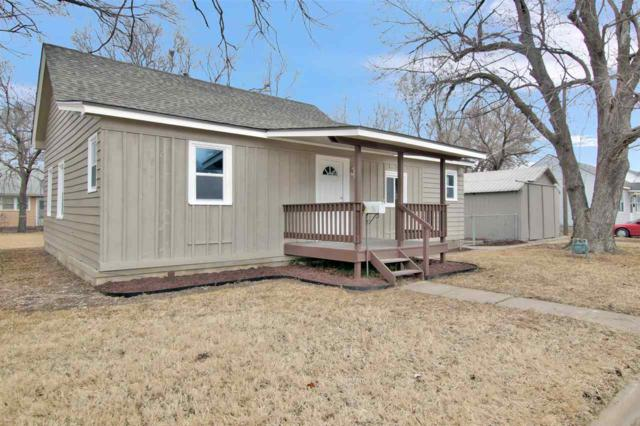 222 W Allen St, Valley Center, KS 67147 (MLS #562800) :: Wichita Real Estate Connection
