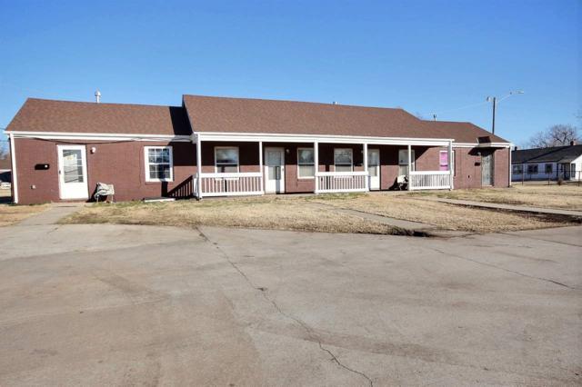 827 N Glendale St 826 N Oliver, 8, Wichita, KS 67208 (MLS #562886) :: Pinnacle Realty Group