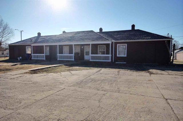 837 N Glendale St 826 N Oliver, 8, Wichita, KS 67208 (MLS #562887) :: On The Move