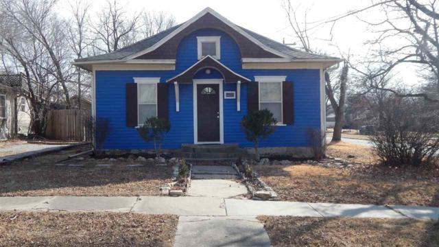 1403 Olive St, Winfield, KS 67156 (MLS #562889) :: On The Move