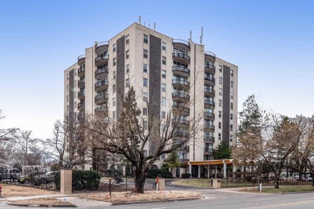 5051 E Lincoln St 7B/C, Wichita, KS 67218 (MLS #562997) :: Wichita Real Estate Connection