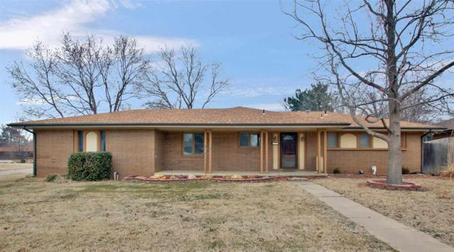 604 Belmont Ave, Augusta, KS 67010 (MLS #563046) :: On The Move