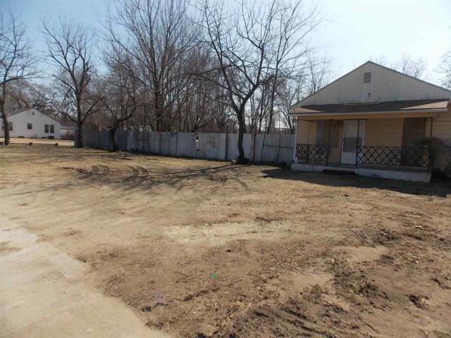 1031 W 53RD ST N, Wichita, KS 67204 (MLS #563117) :: On The Move